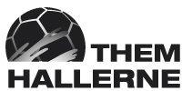 Them hallerne logo